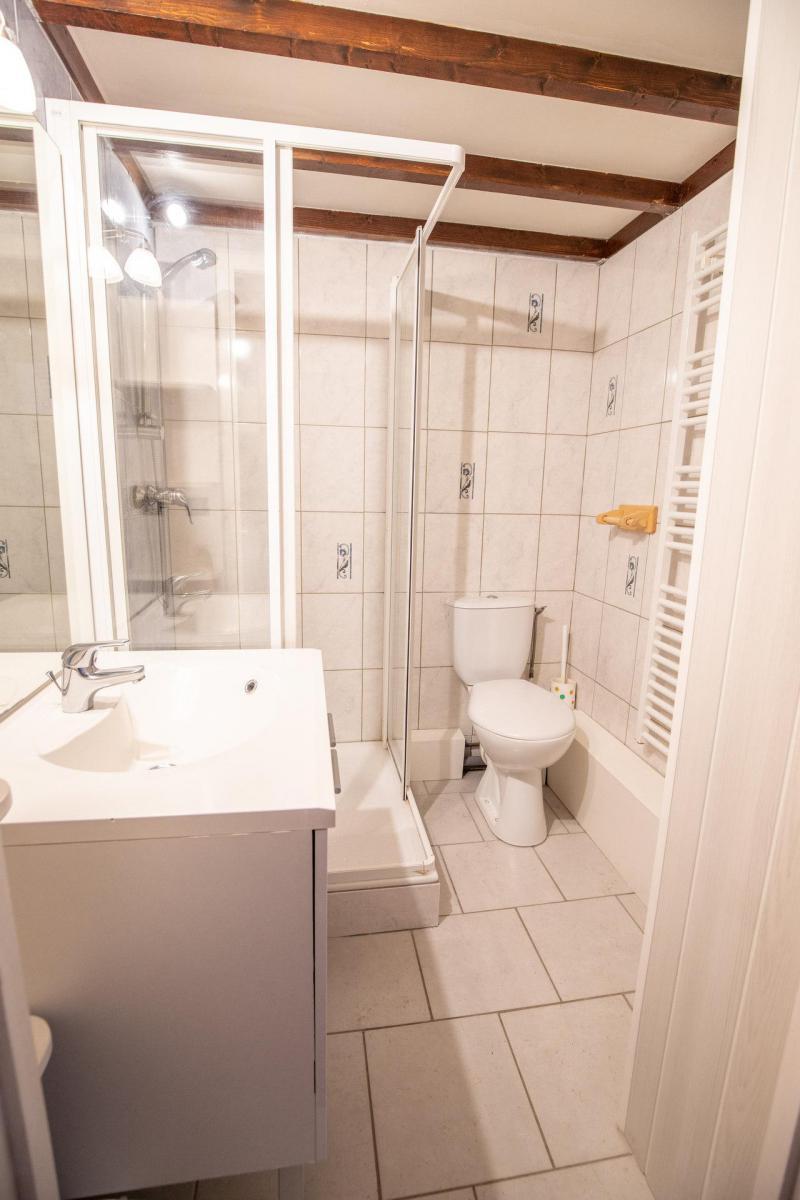 Vacaciones en montaña Apartamento cabina 2 piezas para 6 personas (EP75A) - Chalets les Epervières - La Norma