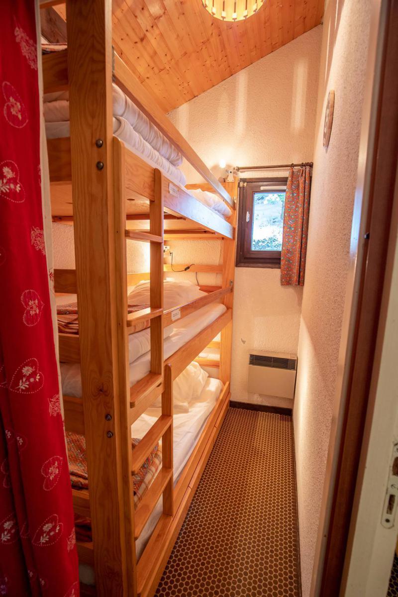 Wakacje w górach Apartament 2 pokojowy z alkową 6 osób (EP75A) - Chalets les Epervières - La Norma