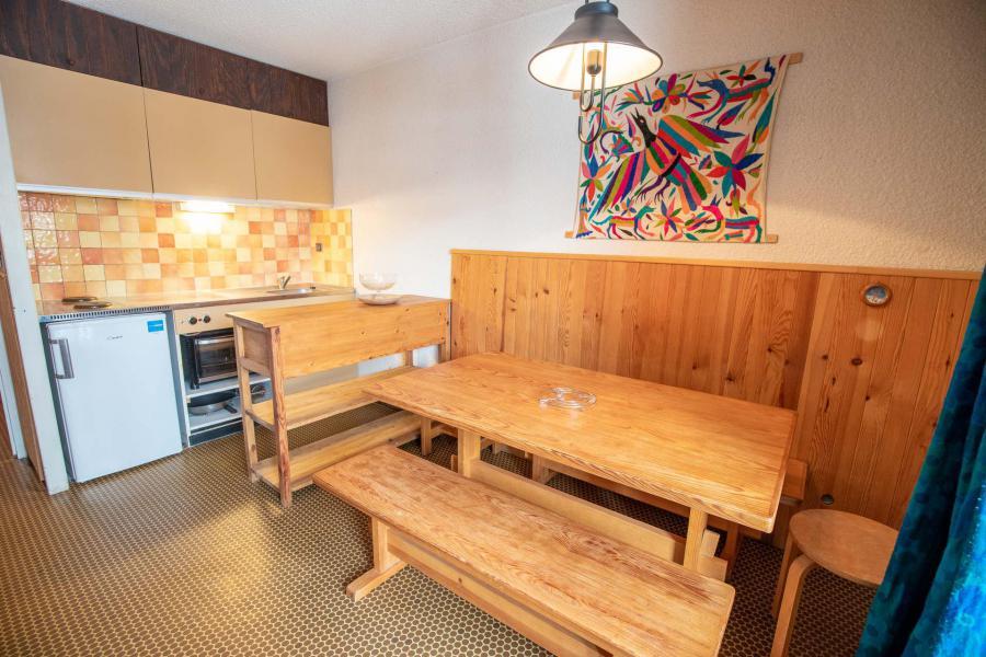 Vacaciones en montaña Apartamento 2 piezas para 4 personas (EP72E) - Chalets les Epervières - La Norma - Estancia