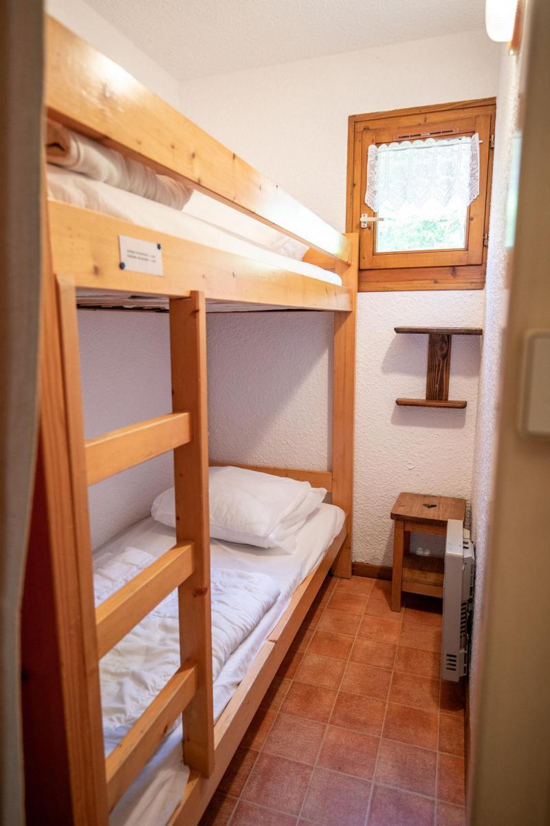 Vacaciones en montaña Apartamento cabina 2 piezas para 6 personas (EP66D) - Chalets les Epervières - La Norma - Bañera