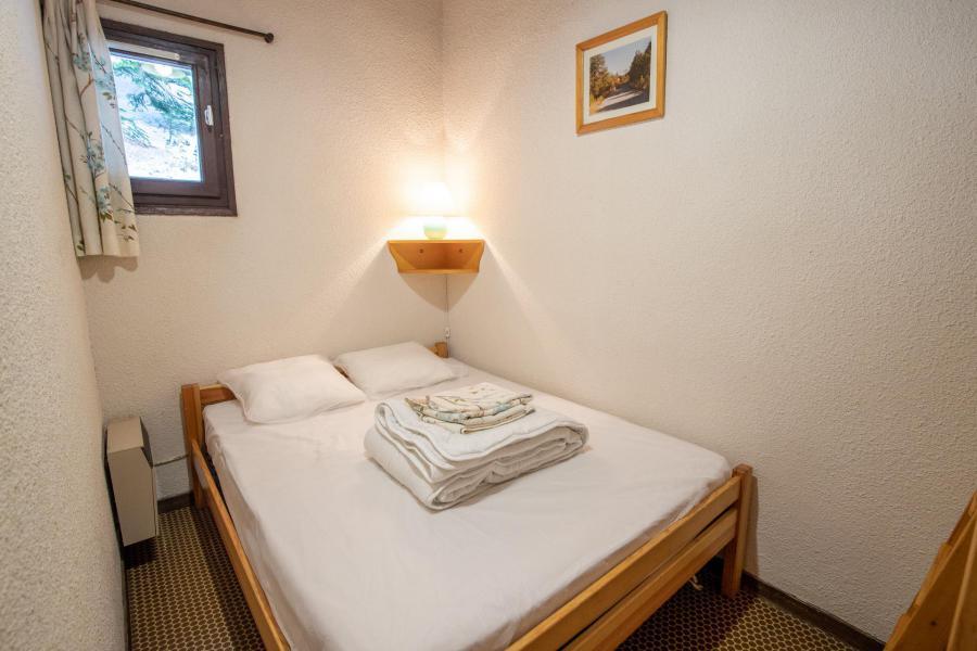 Vacaciones en montaña Apartamento cabina 2 piezas para 6 personas (EP75A) - Chalets les Epervières - La Norma - Alojamiento