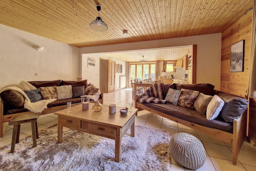 Wakacje w górach Domek górski triplex 4 pokojowy  dla 8 osób (Siana) - Chalets les Granges - Saint Martin de Belleville - Stołem
