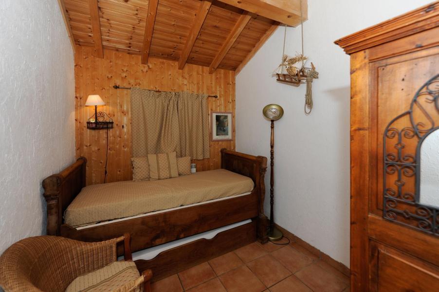 Vacances en montagne Chalet 7 pièces 12 personnes (lelys) - Chalets les Varcins - Saint Martin de Belleville