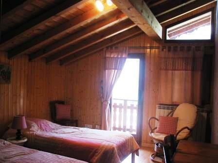 Vacances en montagne Chalet 5 pièces 8 personnes (Galoche) - Chalets les Varcins - Saint Martin de Belleville