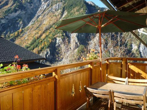 Vacances en montagne Logement 3 pièces 5 personnes (BOTP) - Chalets les Varcins - Saint Martin de Belleville