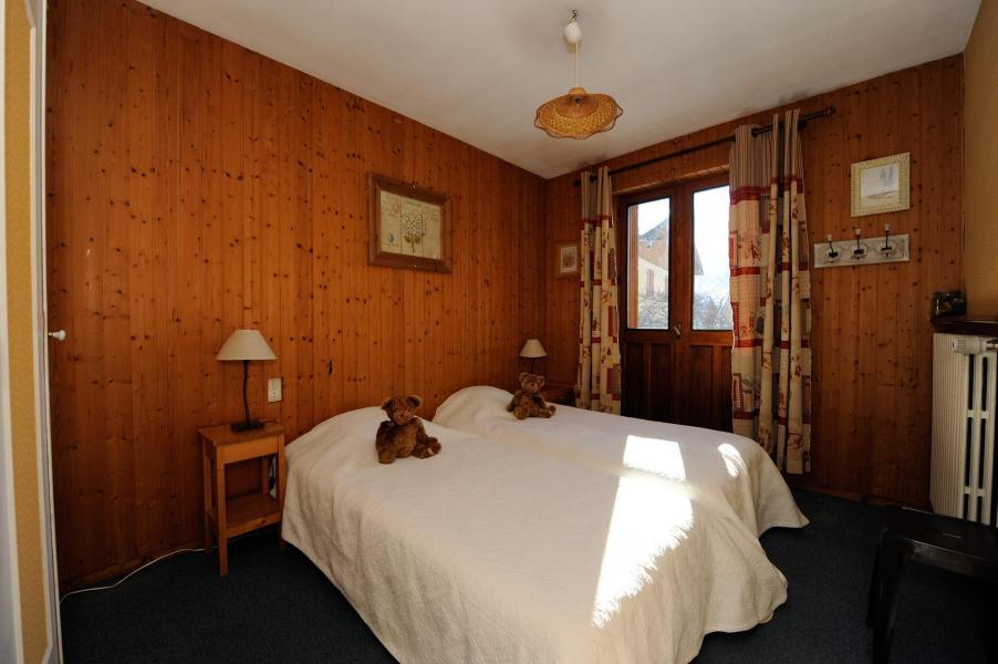 Vacances en montagne Chalet 7 pièces 12 personnes (lelys) - Chalets les Varcins - Saint Martin de Belleville - Kitchenette