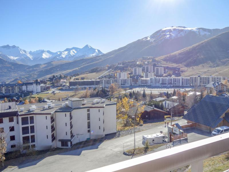 Wakacje w górach Apartament 3 pokojowy 6 osób (1) - Champ Bozon - La Toussuire