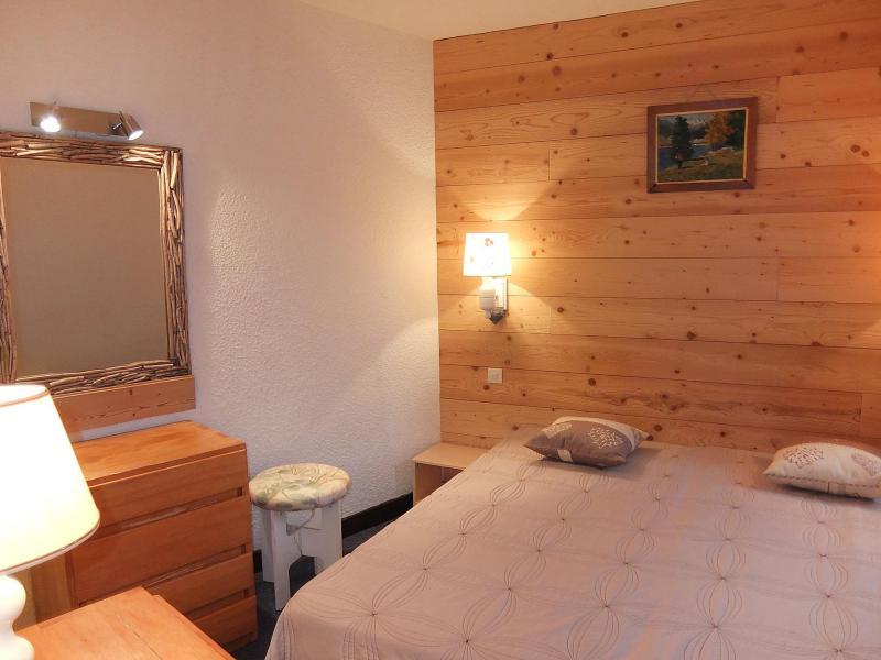 Vakantie in de bergen Appartement 2 kamers 5 personen (1) - Chanteneige la Croisette - Les Menuires - Kamer