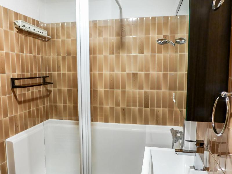 Holiday in mountain resort 2 room apartment 2 people (10) - Clos du Savoy - Chamonix - Accommodation