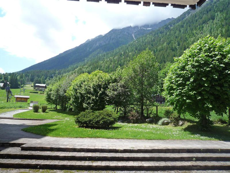 Holiday in mountain resort 2 room apartment 3 people (10) - Clos du Savoy - Chamonix - Accommodation