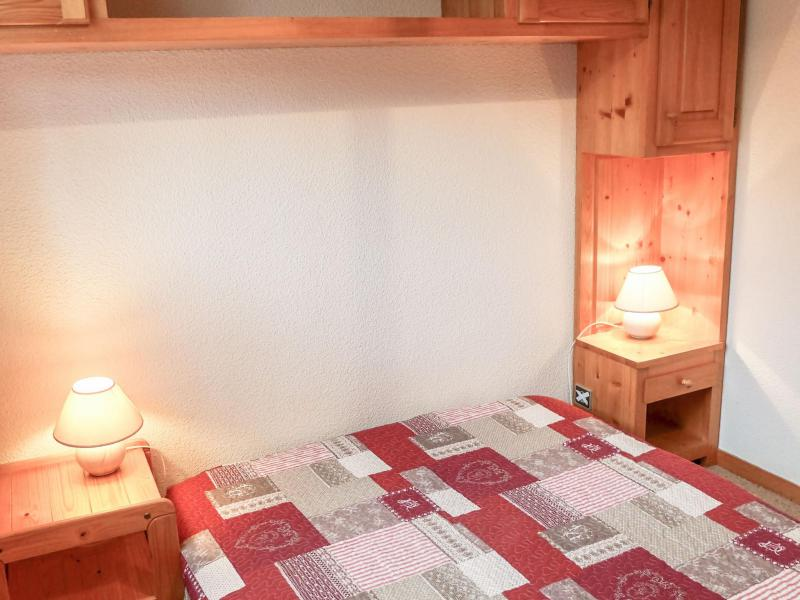 Holiday in mountain resort 2 room apartment 4 people (23) - Clos du Savoy - Chamonix - Accommodation