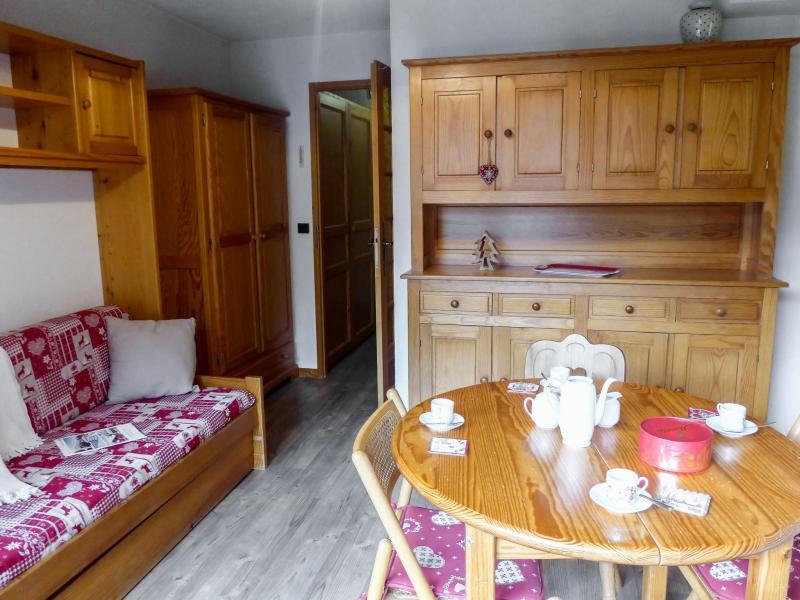 Vakantie in de bergen Appartement 2 kamers 4 personen (23) - Clos du Savoy - Chamonix