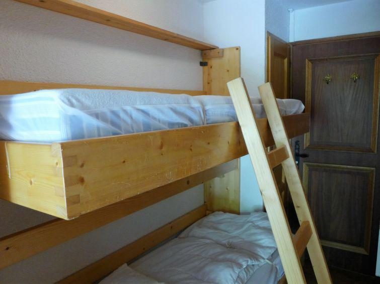 Vakantie in de bergen Appartement 1 kamers 3 personen (22) - Clos du Savoy - Chamonix - Verblijf