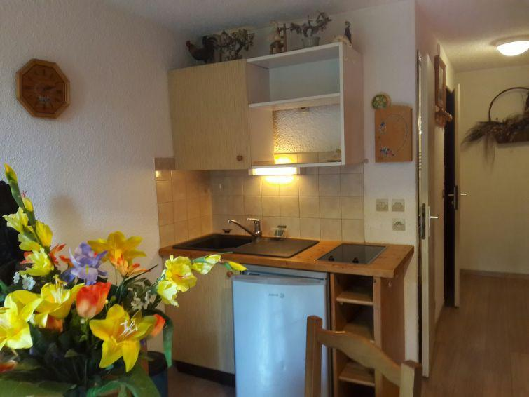 Holiday in mountain resort 1 room apartment 4 people (8) - Combes Blanche 1 & 2 - La Clusaz - Accommodation