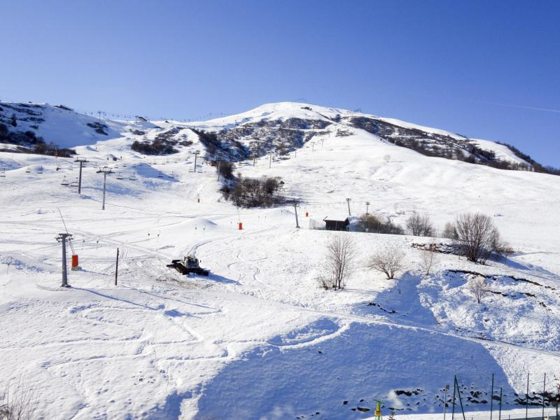 Holiday in mountain resort 1 room apartment 4 people (8) - Cosmos - Le Corbier - Accommodation