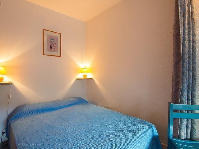 Vakantie in de bergen Appartement 1 kamers 4 personen (1) - Cosmos - Le Corbier - Verblijf