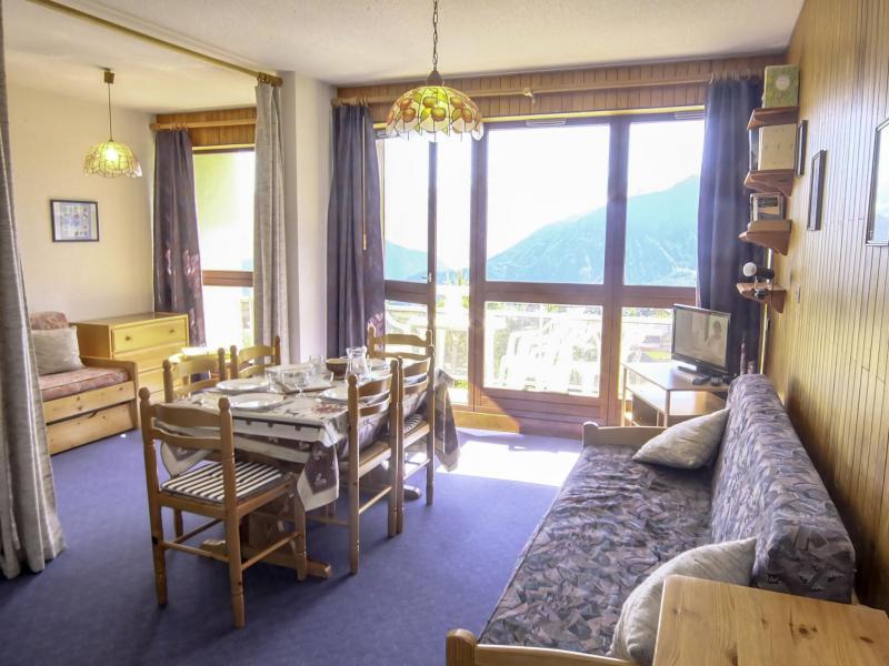 Vakantie in de bergen Appartement 1 kamers 4 personen (2) - Côte Louve - La Toussuire
