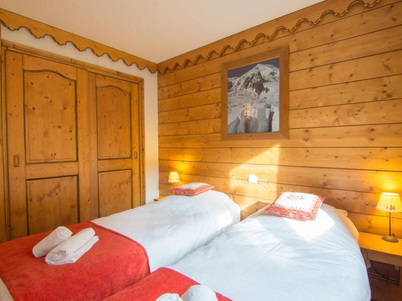 Vakantie in de bergen Appartement 4 kamers 8 personen (1) - Ecrin des Neiges - Tignes