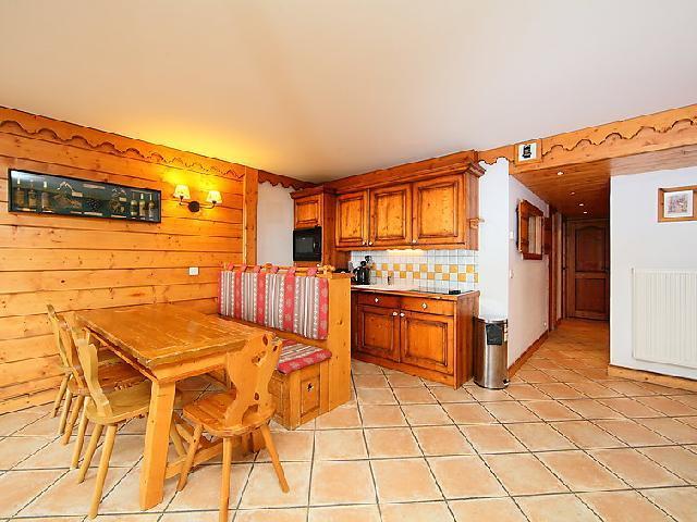Vakantie in de bergen Appartement 4 kamers 8 personen (1) - Ecrin des Neiges - Tignes - Verblijf