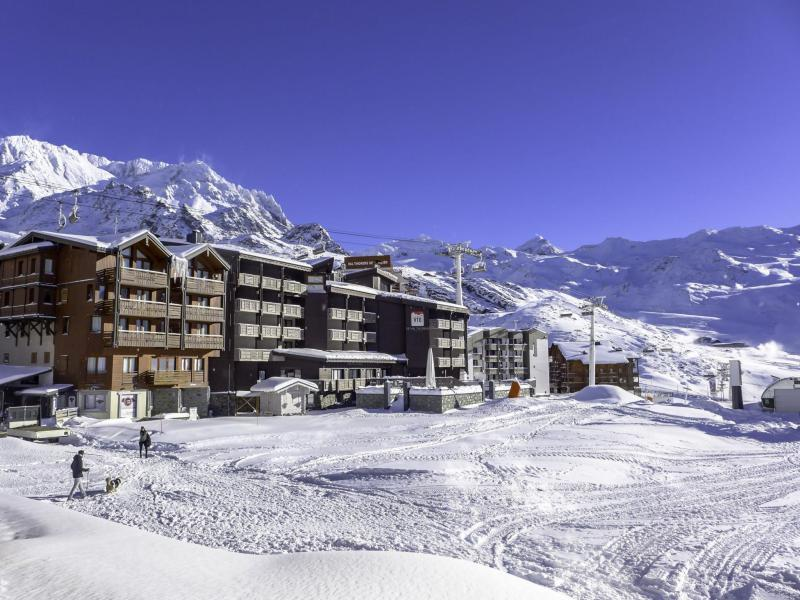 Holiday in mountain resort 2 room apartment 5 people (2) - Eskival - Val Thorens - Accommodation
