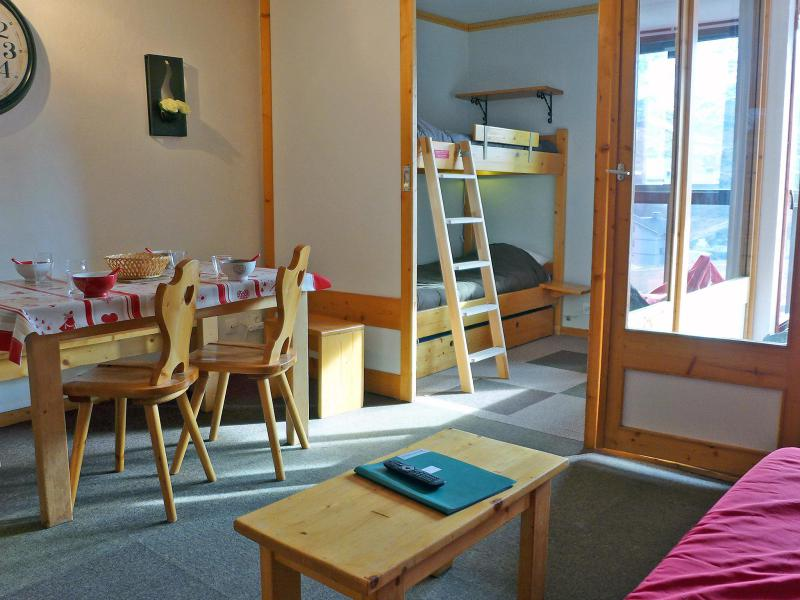 Holiday in mountain resort 2 room apartment 5 people (2) - Eskival - Val Thorens - Summer outside