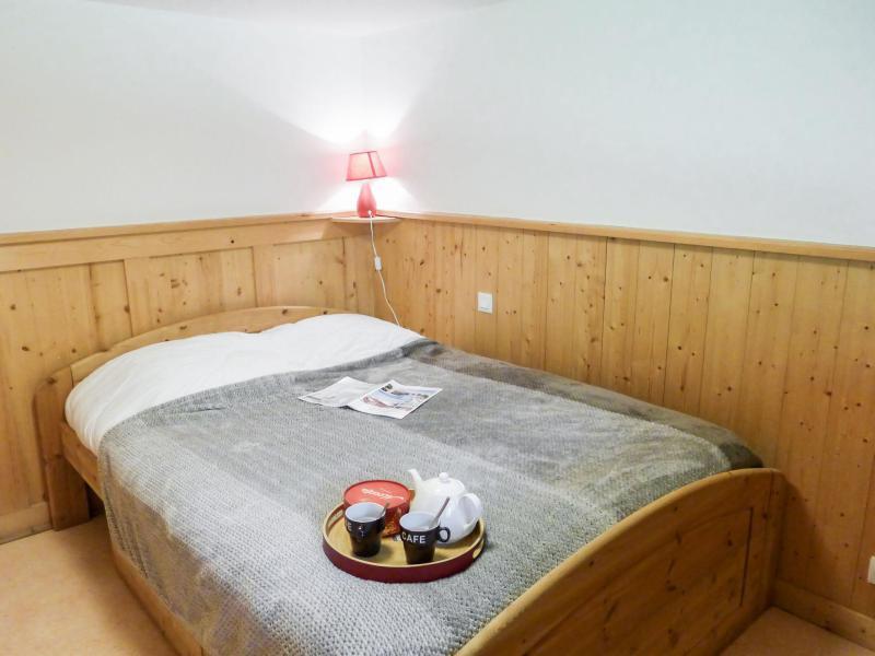 Vakantie in de bergen Chalet 2 kamers 6 personen (1) - Evasion - Chamonix