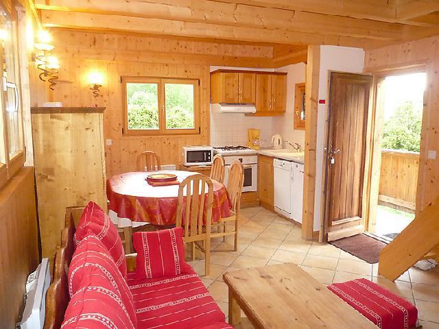 Domek górski Evasion - Chamonix - Alpy Północne