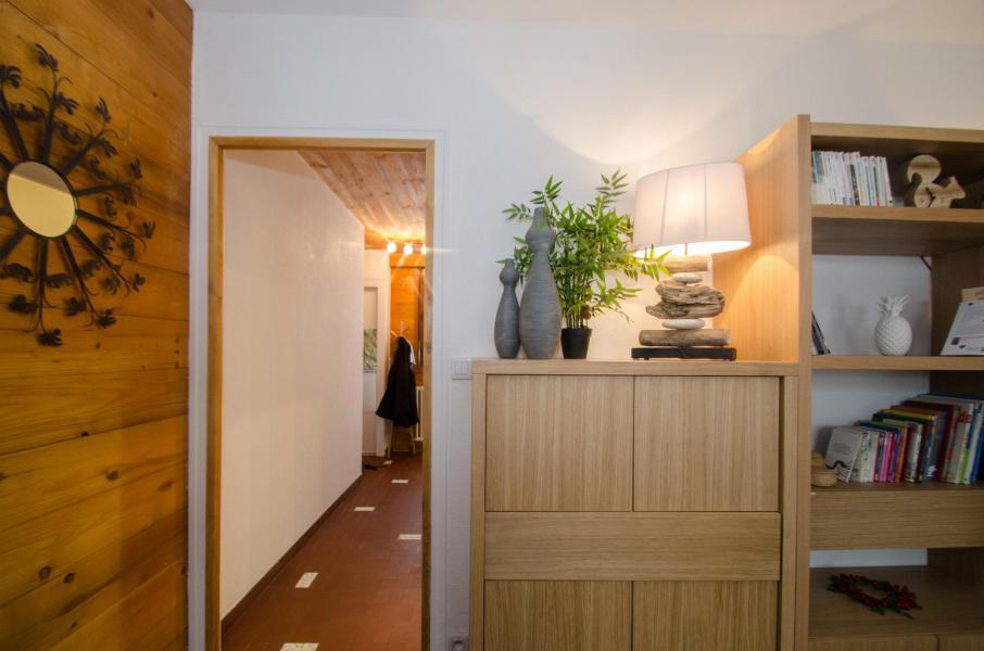 Wakacje w górach Apartament 2 pokojowy 4 osób (FEDORA) - Flegere et Golf - Chamonix - Korytarz