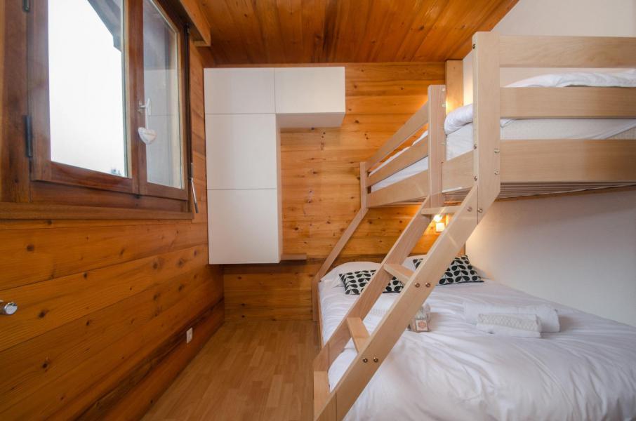 Wakacje w górach Apartament 2 pokojowy 4 osób (FEDORA) - Flegere et Golf - Chamonix - Pokój