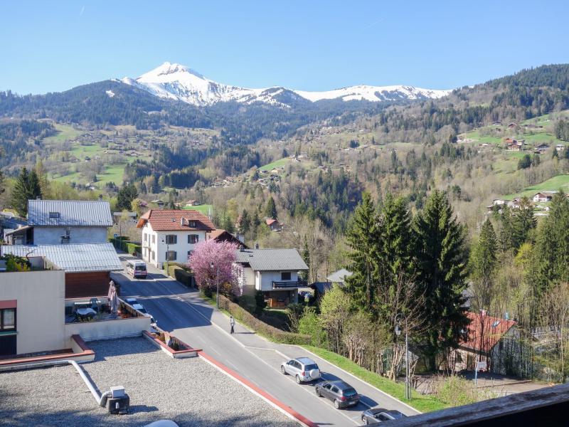 Wakacje w górach Apartament 3 pokojowy 6 osób (1) - Fleurs des Alpes - Saint Gervais