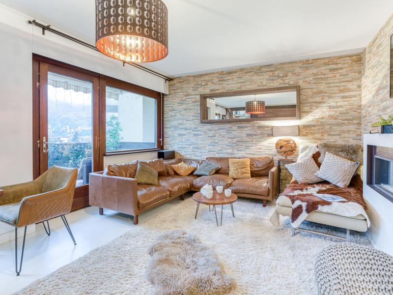 Wakacje w górach Apartament 5 pokojowy 8 osób (2) - Fleurs des Alpes - Saint Gervais