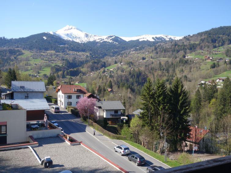 Wakacje w górach Apartament 3 pokojowy 6 osób (1) - Fleurs des Alpes - Saint Gervais - Zakwaterowanie