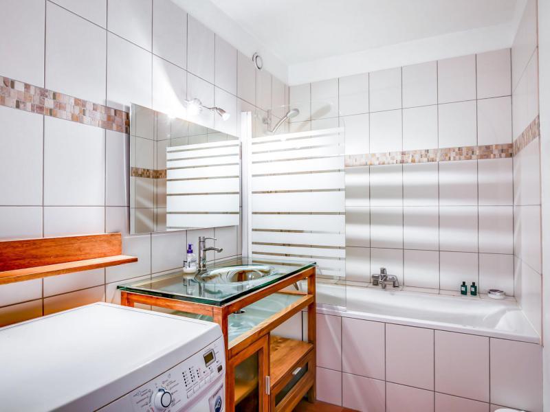 Vacaciones en montaña Apartamento 3 piezas para 6 personas (1) - Fleurs des Alpes - Saint Gervais - Alojamiento