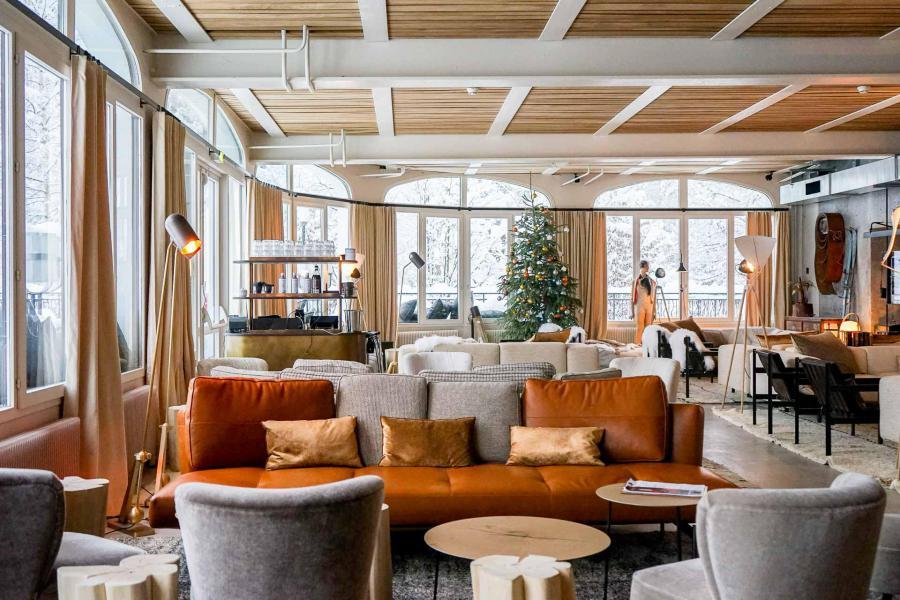 Vacaciones en montaña Folie Douce Hôtel - Chamonix -