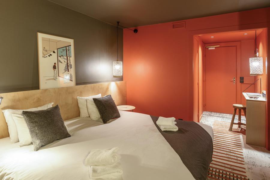 Vacaciones en montaña Folie Douce Hôtel - Chamonix - Habitación