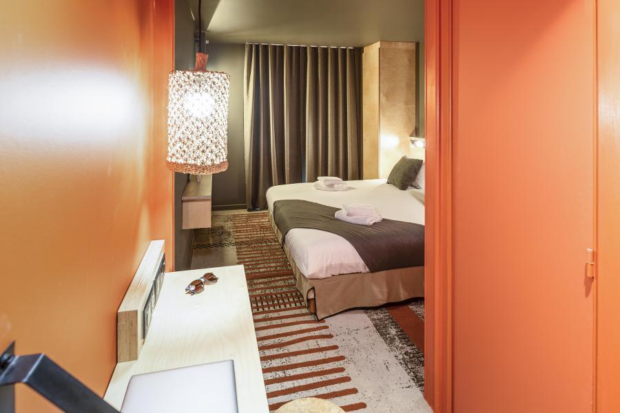 Wakacje w górach Folie Douce Hôtel - Chamonix - Pokój