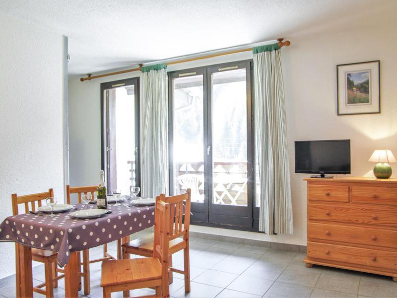 Vakantie in de bergen Appartement 3 kamers 6 personen (3) - Gentiane - Chamonix