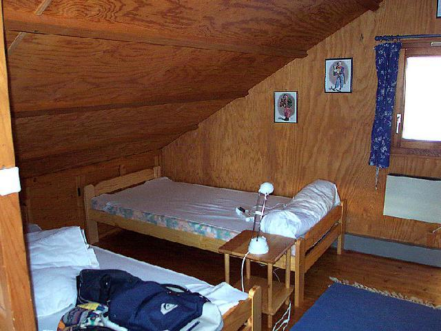 Holiday in mountain resort 2 room chalet 6 people (1) - Gerbépal - Gérardmer - Accommodation