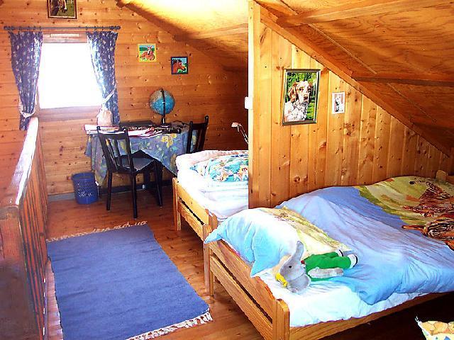 Vakantie in de bergen Chalet 2 kamers 6 personen (1) - Gerbépal - Gérardmer - Verblijf