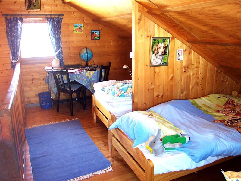 Vacances en montagne Chalet 2 pièces 6 personnes (1) - Gerbépal - Gérardmer - Logement