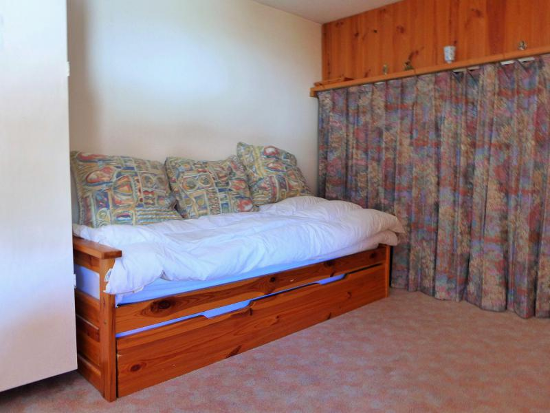 Holiday in mountain resort 1 room apartment 4 people (4) - Grand Roc - Chamonix - Accommodation