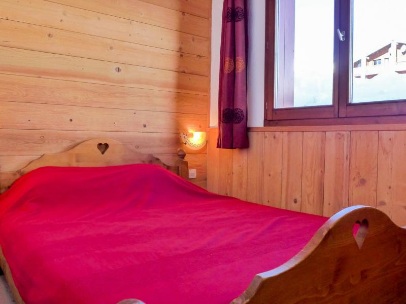 Holiday in mountain resort 3 room apartment 6 people (12) - Hameau du Borsat - Tignes - Accommodation