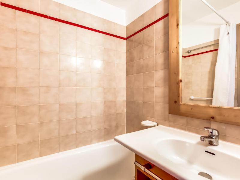 Vakantie in de bergen Appartement 1 kamers 4 personen (11) - Hameau du Borsat - Tignes
