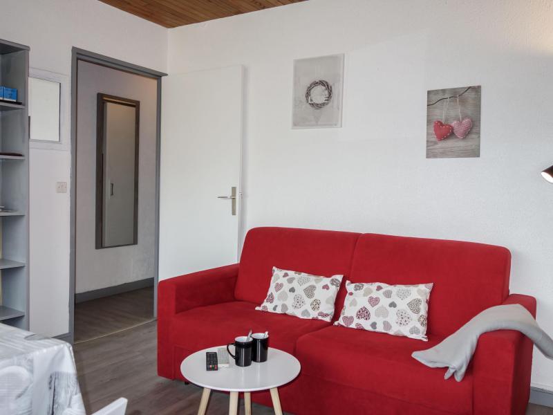Каникулы в горах Апартаменты 2 комнат 5 чел. (1) - Horizon 2000 - Tignes - Сиденье банкетка