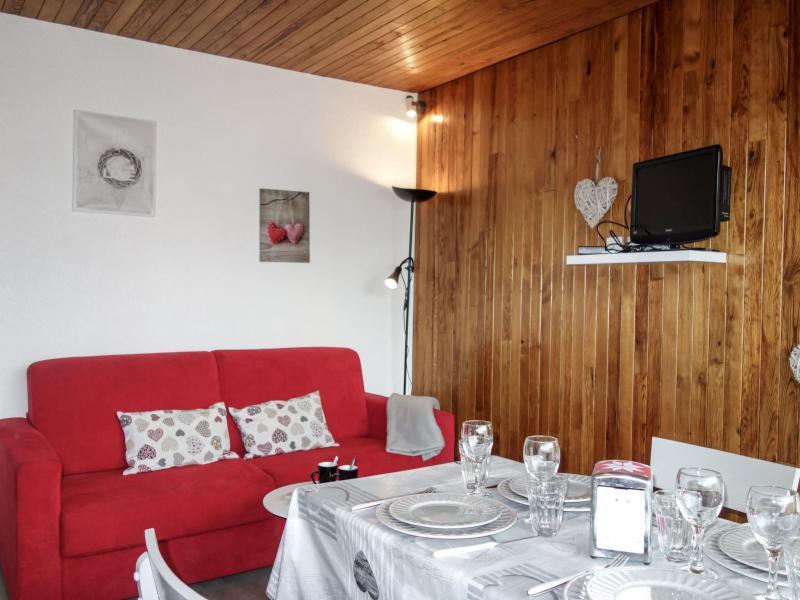 Каникулы в горах Апартаменты 2 комнат 5 чел. (1) - Horizon 2000 - Tignes - Салон