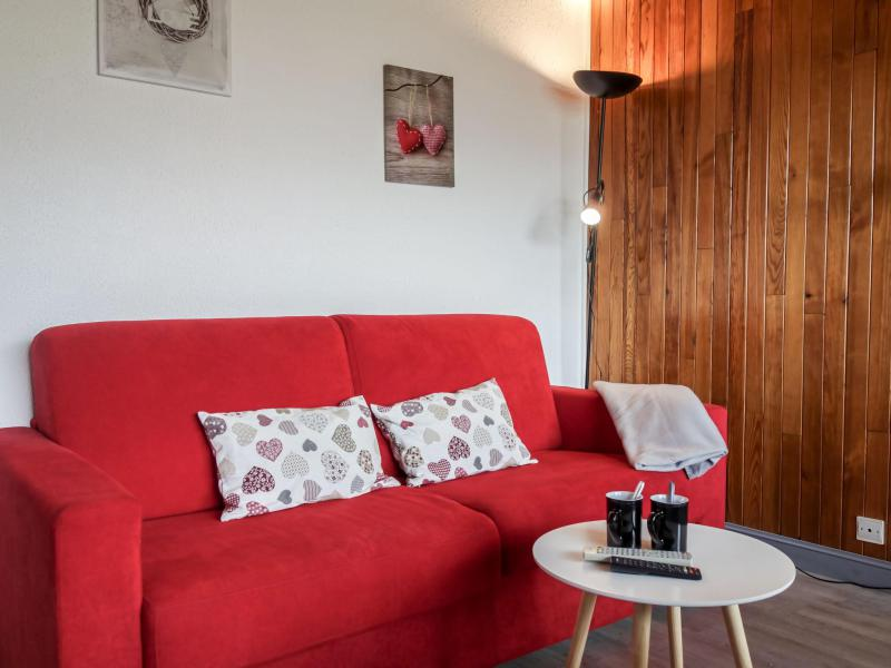 Каникулы в горах Апартаменты 2 комнат 5 чел. (1) - Horizon 2000 - Tignes - Диван
