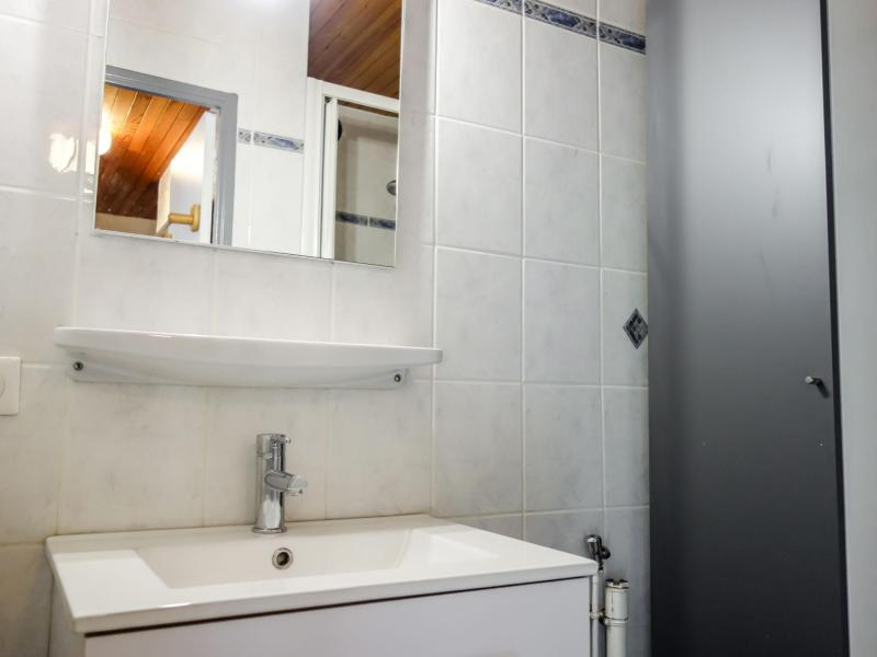 Каникулы в горах Апартаменты 2 комнат 5 чел. (1) - Horizon 2000 - Tignes