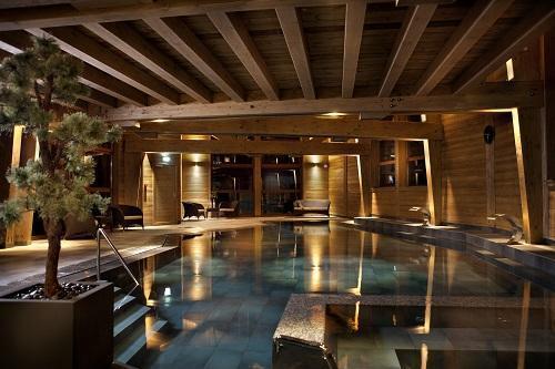 Vacaciones en montaña Hôtel Au Coeur du Village - La Clusaz