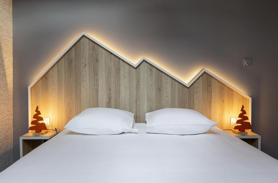 Wakacje w górach Suite dla 2-2 osób (ISERAN) - Hôtel Base Camp Lodge - Les Arcs - Zakwaterowanie