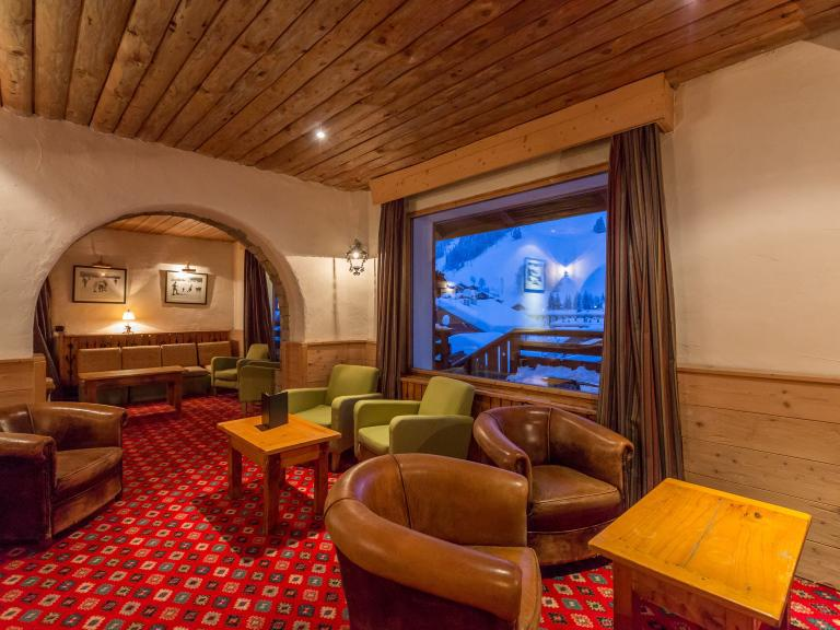 Holiday in mountain resort Hôtel Beaulieu - La Clusaz -